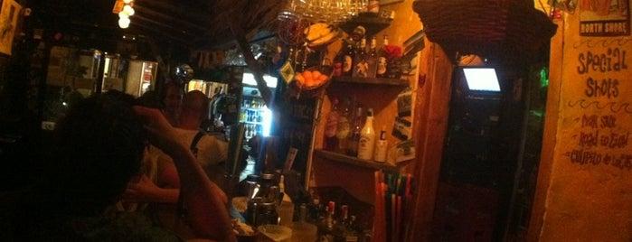 Sweet Rebel Bar is one of Kim's Barcelona Escapade.