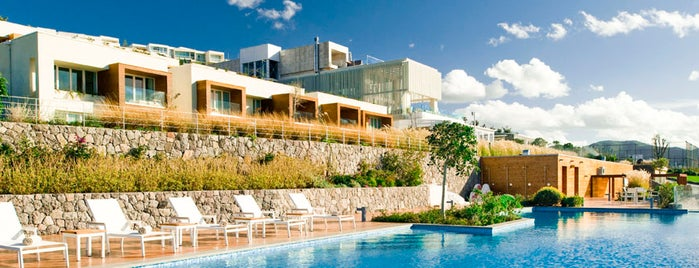 Palmalife Bodrum Resort & Spa is one of Bodrum !!.