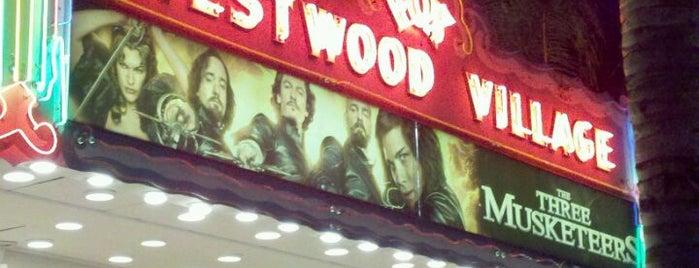 Westwood is one of Los Angeles Beach Loop Tour.