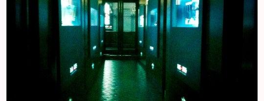 Backdoors is one of Pražské kluby - Prague Clubs.