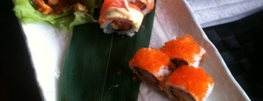 Sushibarinn is one of Reykjavík for the sushi lover.