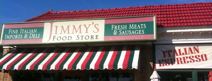 Jimmy's Food Store is one of 67 Things to do in Dallas Before You Die or Move.