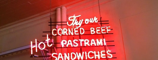 Jake's Deli is one of Siconsin Aces.