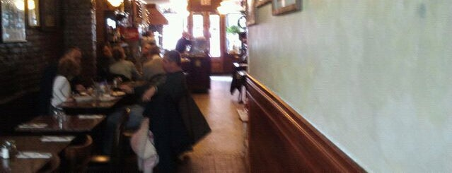 Ferdinando's Focacceria is one of NY Region Old-Timey Bars, Cafes, and Restaurants.