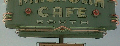 Magnolia Cafe South is one of Food in town ATX.