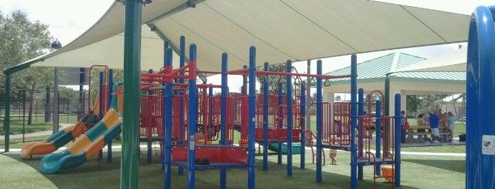 Pompano Community Park is one of Lugares guardados de Jean-Pierre.