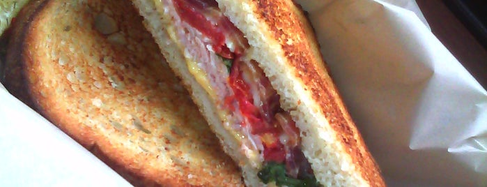 The American Grilled Cheese Kitchen is one of Best Places to Check out in United States Pt 5.