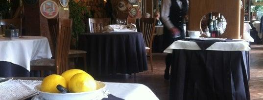 Ristorante Dall'Amelia is one of ristoranti.