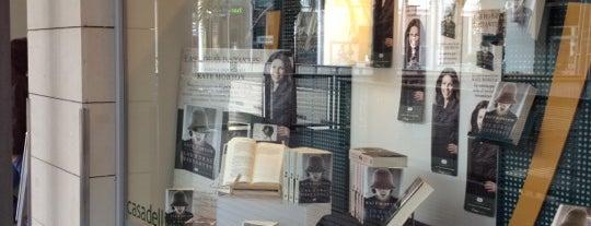 La Casa del Libro is one of Posti che sono piaciuti a Sara.