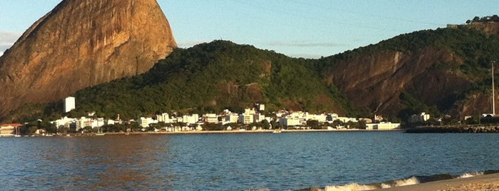 Rio de Janeiro is one of Lazer.