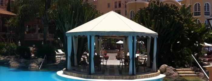 Gran Hotel Bahía del Duque Resort is one of Tenerife.
