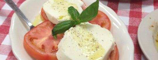 La Mela is one of Italian-To-Do List.