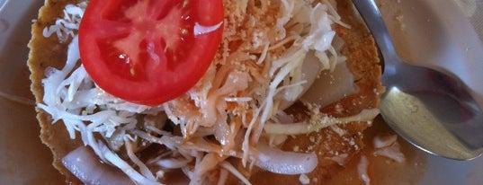 Cenaduría Tía Anita is one of Favorite Restaurants in Puerto Vallarta #BestEat.
