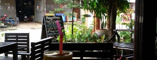 Mango House is one of Go to Lanta. Be Bamboocha..