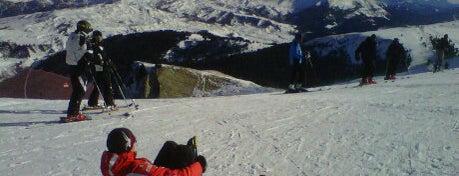 Gran Risa is one of Dolomiti Super Ski - Italy.