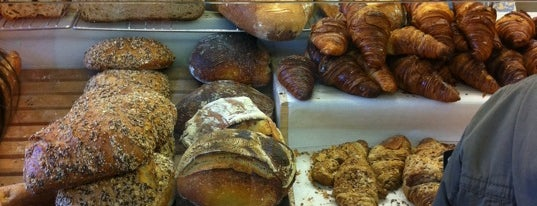 Baluard Barceloneta is one of Barcelona Bakery & Desserts.