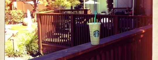 Starbucks is one of Erik'in Beğendiği Mekanlar.