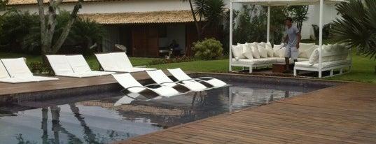 Serena Boutique Resort is one of Beach Destinations Around the World.