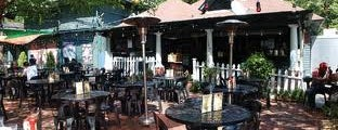 Joe's on Juniper is one of 16 Great Patios for Beer-Drinking in Atlanta.