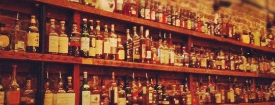 The Whiskey Jar is one of Charlottesville.