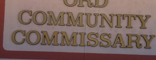 Ord Community Commissary is one of Duaneさんのお気に入りスポット.