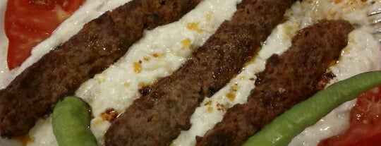 Tatbak is one of ET & Lahmacun&Pide&Kokoreç&Mantı 🥩.
