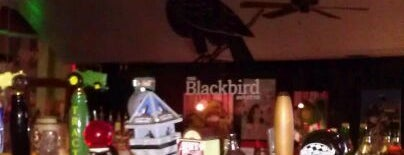 Blackbird Buvette is one of StorefrontSticker City Guides: Albuquerque.