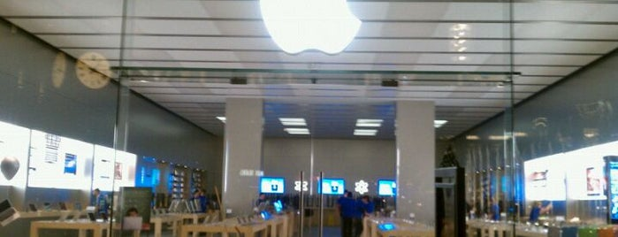 Apple The Americana at Brand is one of Apple Stores around the world.