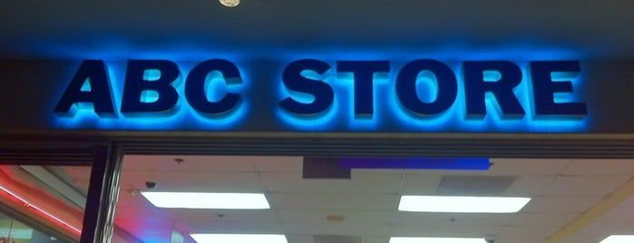 ABC Stores #12 is one of Orte, die Kyusang gefallen.