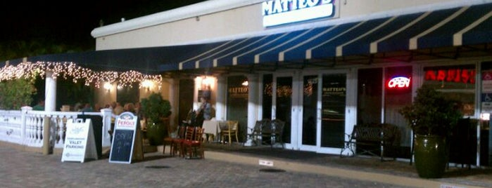 Matteo's Family Style Ristorante Italiano is one of Lugares favoritos de Viki.