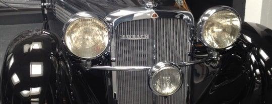Museum für historische Maybach-Fahrzeuge is one of Bucket List for Gearheads.