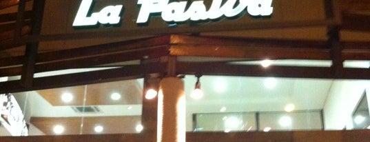 La Pasiva is one of Lieux qui ont plu à Francisco.