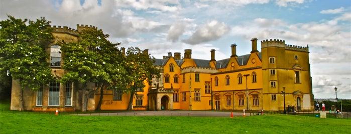 Ashton Court Estate is one of Bristol top picks.