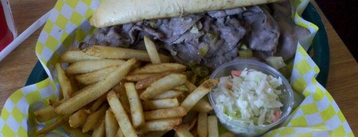 Karo's Steak N Chicken is one of West 7th Neighborhood.