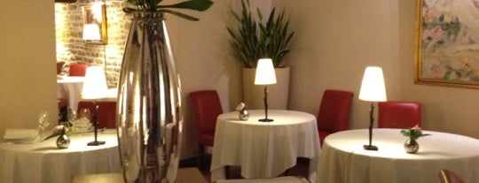 Restaurant Lameloise is one of 3* Star* Restaurants*.