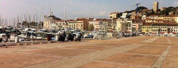Esplanade Pantiero is one of visit again.