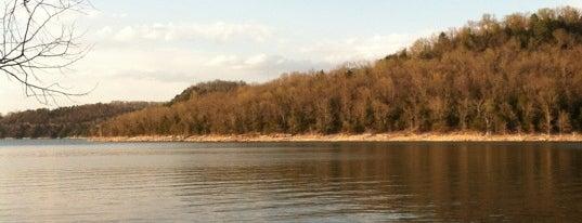 Beaver Lake Paradise is one of Northwest Arkansas.
