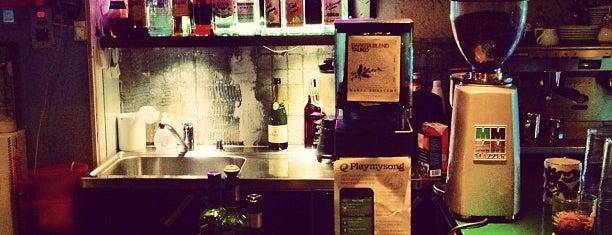 Cafe Talo is one of สถานที่ที่บันทึกไว้ของ Salla.