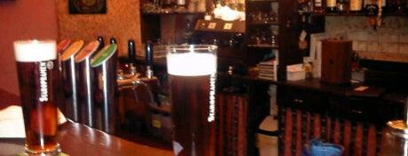 Bar Bar Restaurant is one of prazsky bary / bars in prague.