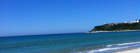 Kastrosykia Beach is one of Amazing Epirus.