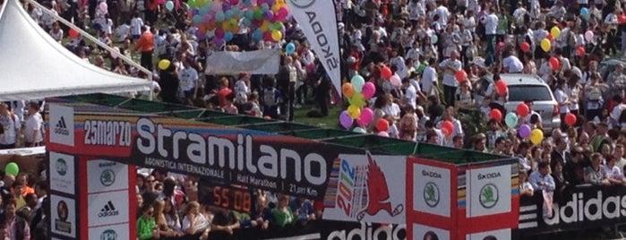 """Arena Civica """"Gianni Brera"""" is one of 101Cose da fare a Milano almeno 1 volta nella vita."""