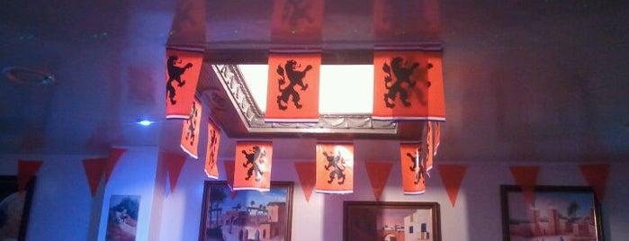 Carmona is one of Amsterdam Coffeeshops 1 of 2.
