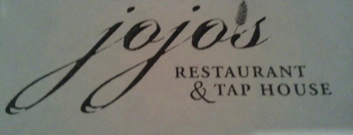 JoJo's Restaurant & Tap House is one of Try List.