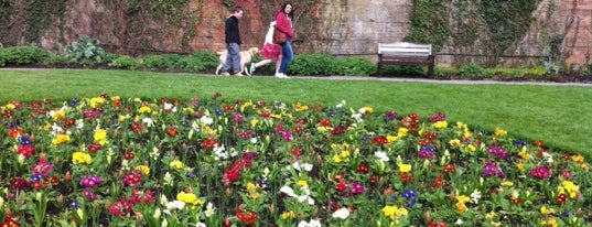 Sir Thomas & Lady Dixon Park is one of Walks.
