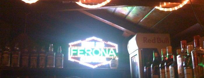 Ferona is one of Noche BAIRES.