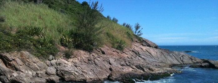 Praia de Ponta Negra is one of Marcela 님이 좋아한 장소.