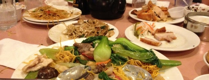 The 15 Best Chinese Restaurants In Tucson