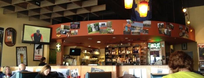 O'Doherty's Irish Pub is one of Joey D's 50 Favorite Spokane Spots.