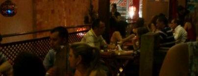 Gira Jardim Bar & Restaurante is one of Night Life! Grande ABC.