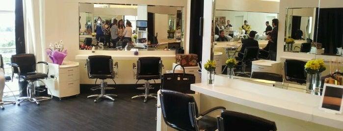 Loft Hair Boutique is one of Shopping Cidade Jardim.